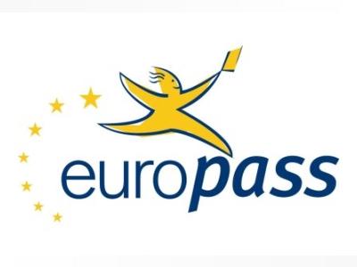 europass-biografiko-cv